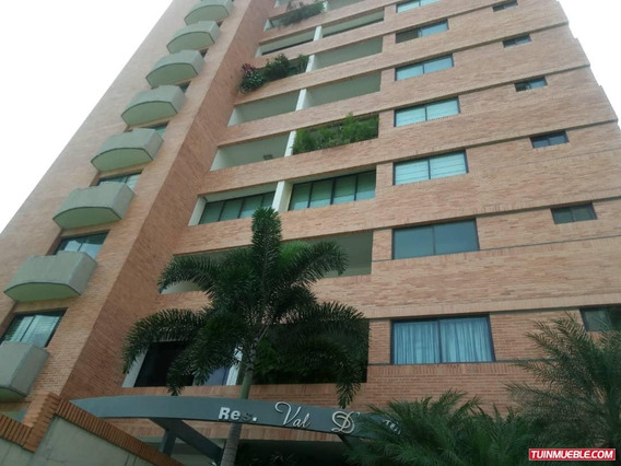 Apartamento En Venta Valle Blanco Valencia Cod 19-14988 Ar