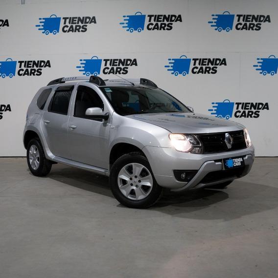 Renault Duster 2.0 Privilege 4x2