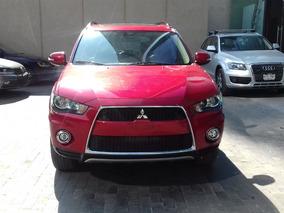 Mitsubishi Outlander 3.0 Limited V6 7 Pas. At