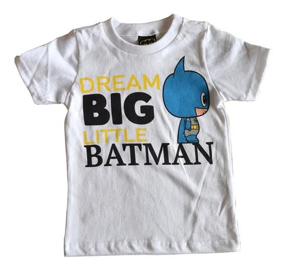 Playera Big Batman 27124