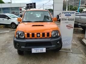 Suzuki Jimny 1.3 All 4x4 16v Gasolina 2p Manual