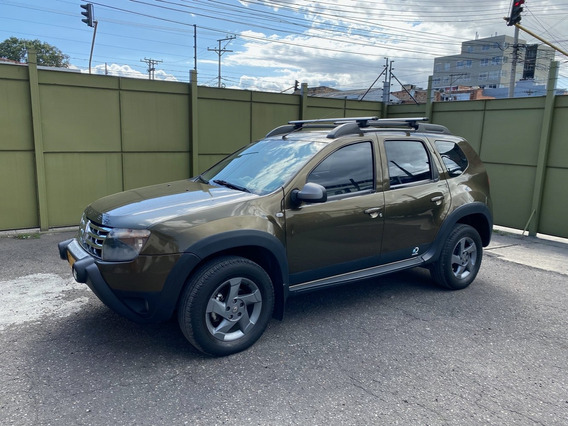 Renault Duster Dynamic 2.0 4x2