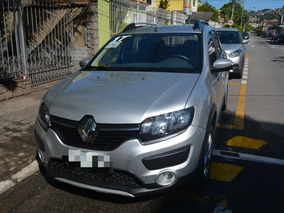 Renault Sandero Stepway 1.6 16v Sce Easy-r 5p 2017