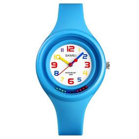 Chile Niño En Libre Joyas Timex Relojes Reloj Y Mercado RLcA354jqS