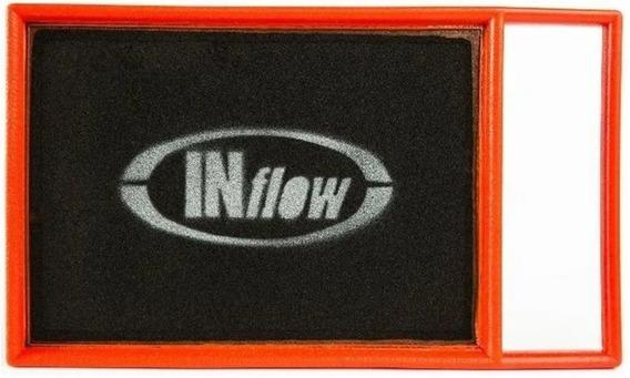 Filtro Ar Esportivo Inflow Fiat E-torq Hpf3600 Semi-novo
