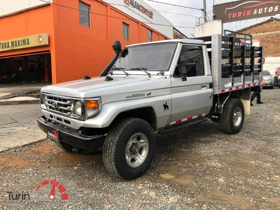 Toyota Land Cruiser 4.5 1996