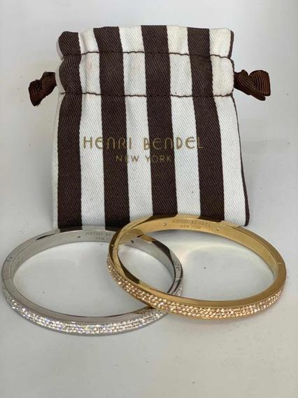 Bracelete Henri Bendel