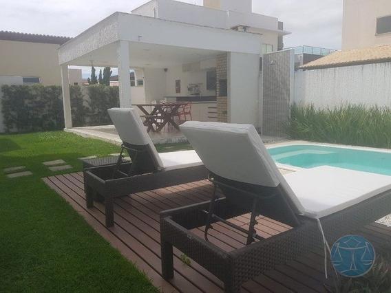 Casa No Green Club Iii 4 Dorm Parque Das Nacoes - V-10158