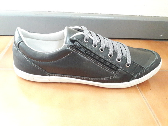 Sapatênis Casual Masculino Doc Shoes 7124