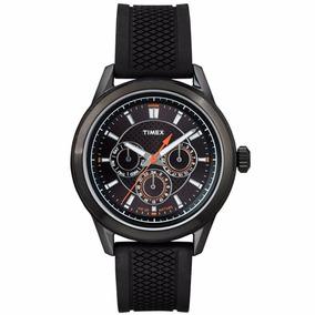 Timex - Relógio Masculino Analógico Expedition Multifunçã...