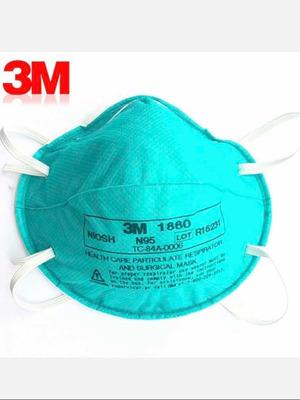 Respirador 3m 1860