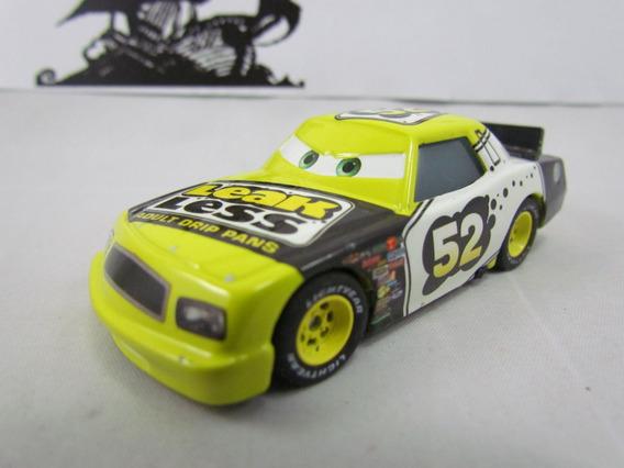 Disney Cars Leak Less Nº 52 Loose #05 1:55 Mattel