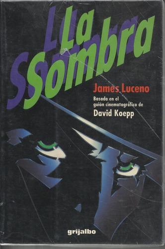 La Sombra-invisible-lucha Contra El Crimen-6 Cuotas