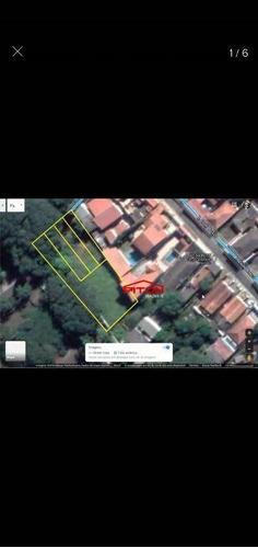 Imagem 1 de 3 de Terreno À Venda, 143 M² Por R$ 180.000,00 - Centro - Poá/sp - Te0401