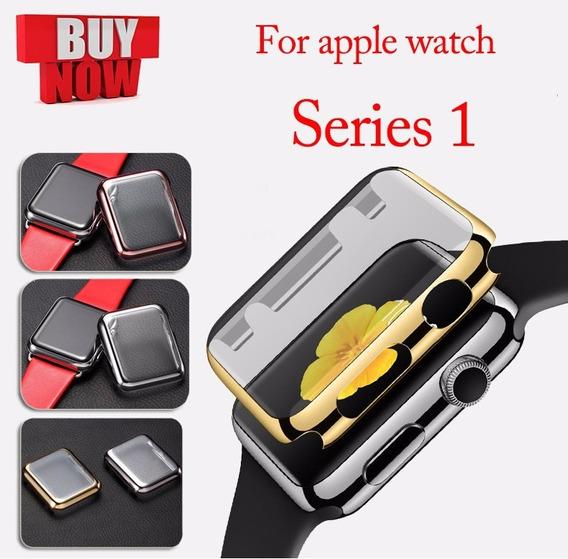Funda Para Apple Watch 42mm. Con Electrochapa Envio Gratis