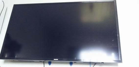 Televisão Full Hd Tv Samsung 40pl