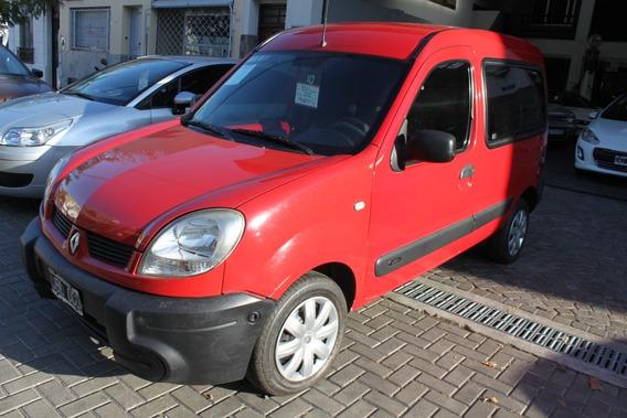 Renault Kangoo 1.5 2 Furgon Confort Svt 1plc 5 Pasajeros
