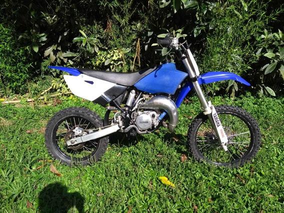 Yamaha Yz 85 2003
