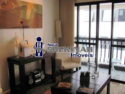 Apartamento - Chacara Santo Antonio - Ref: 6625 - V-6625