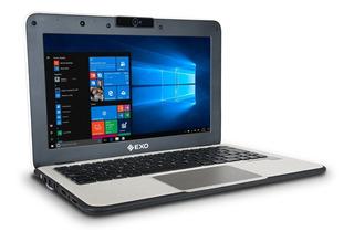 Netbook Exomate Ng180 11 4gb/500gb W10 Hdmi Profesional