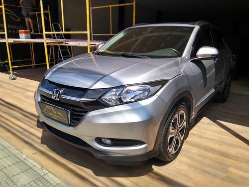 Honda Hr-v Ex Cvt Gnv Geração 5, Com 40.000 Km Rodados