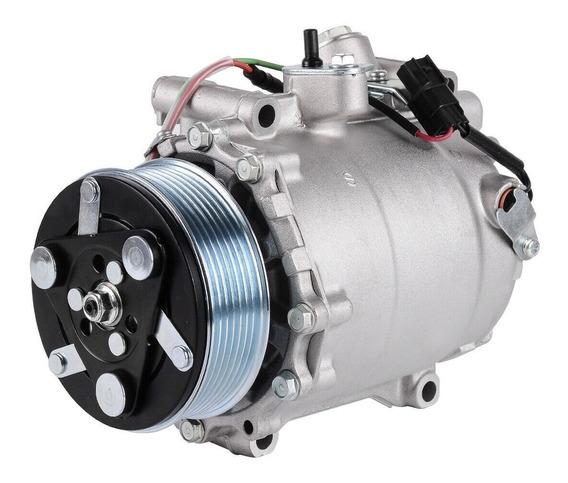 Compresor Aire Nuevo Honda Crv 2007 2008 2009 2010 2011