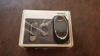 Celular Siemens Sl55 No Estado Lg Nokia