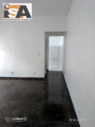 Casa Residencial Em Jardim São Bernardino  -  Suzano - 3079
