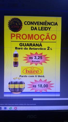 Imagem 1 de 5 de Gráfica Morenão