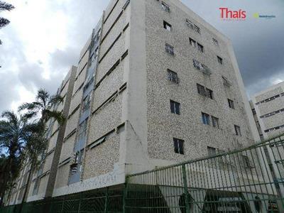 Qi 23, Lotes 09 A 11, Apartamento 02 Quartos, Guará Ii, Ed. Belize - Ap5101 - Ap5101