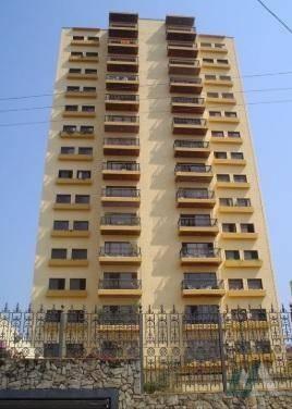 Apartamento Com 4 Dormitórios À Venda, 196 M² Por R$ 650.000 - Centro - Itapetininga/sp - Ap1100