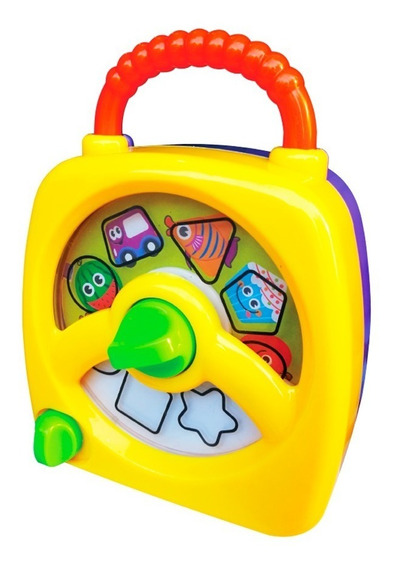 Caja Musical Para Bebé