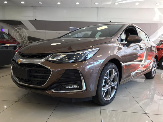 Chevrolet Cruze Il 1.4 Premier At 153cv 2020