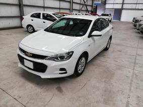 Chevrolet Cavalier 4p Premier L4/1.5 Aut