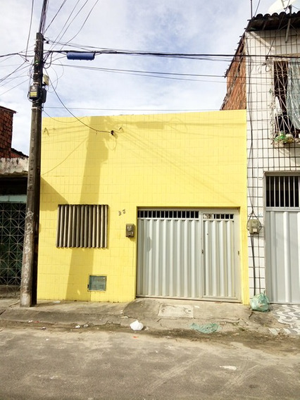 Casa Bairro Jacarecanga, 3 Quartos, Garagem, Sala, Cozinha