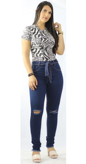 Kit 10 Calças Jeans Feminina Laycra Stretch Atacado Revenda