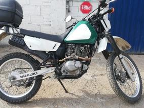 Suzuki Drx-200