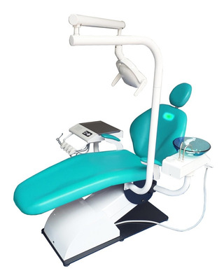 Unidades Odontologicas Full Nuevas Electrónicas Fabricante