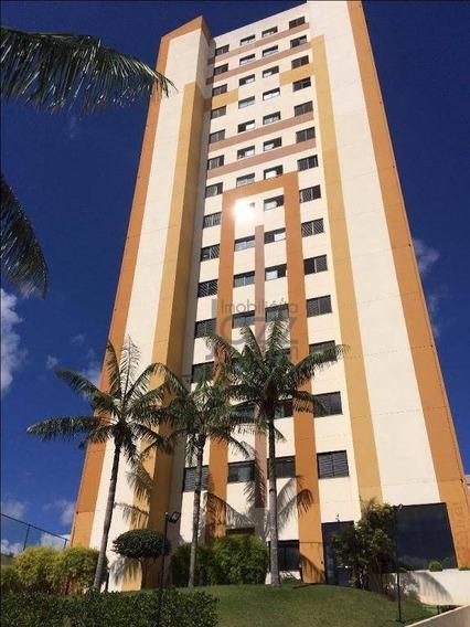 Apartamento Residencial À Venda, Vila Olivo, Valinhos. - Ap0610