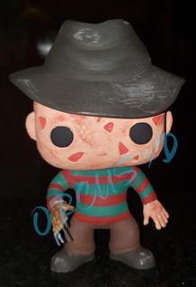 Freddy Krueger Funko 3d