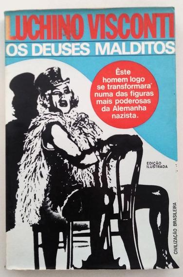 Os Deuses Malditos - Luchino Visconti