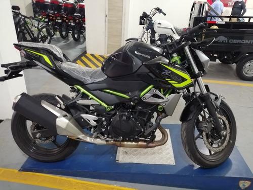 Auteco Kawasaki Z400 2021 Nueva