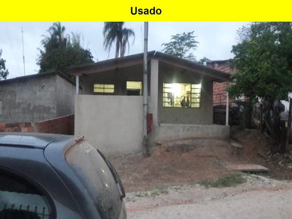 Casa A Venda Em Cocais, Sarapuí - Sp - Ca00299 - 33408174
