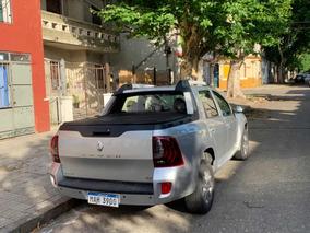 Renault Oroch 2.0 Extrafull - Permuto - Financio