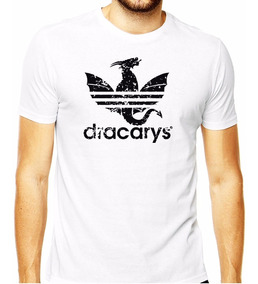 Camiseta Camisa Dracarys Game Of Thrones Hbo Khaleesi - Got