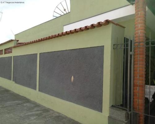 Casa   À Venda Na Vila Assis - Sorocaba/sp - Ca09857 - 33627191