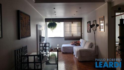 Apartamento - Vila Mariana  - Sp - 624350