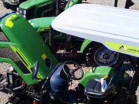 Tractores Chery Bylion 25, 50 Y 75 Hp 4x4 3 Puntos