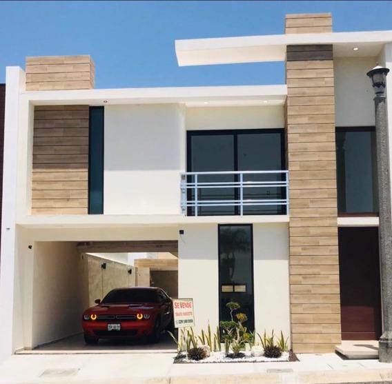 Casa Lomas Residencial, Lomas Del Pedregal 117, Alvarado Ver