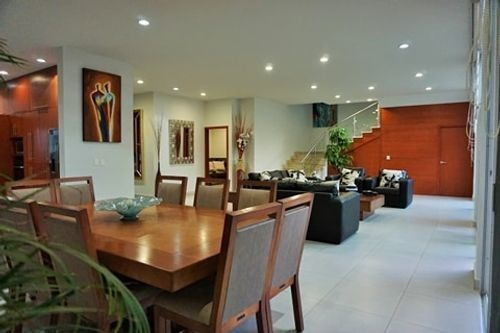 Casa En Venta Y Renta En Virreyes Residencial